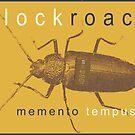 clockroach by Nikolay Semyonov