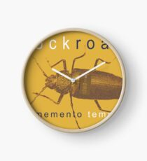 clockroach Clock
