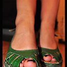Shoe maniac by Ameth