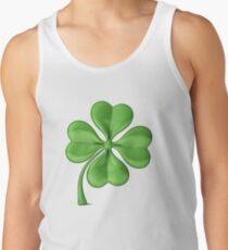 The Luck of the Irish! Good Luck! Tank Top