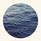 You or Me - Circle Print Series by tinacrespo