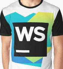 WebStorm Graphic T-Shirt