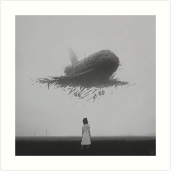 Air by yurishwedoff