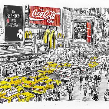 big city thing by LouiJover