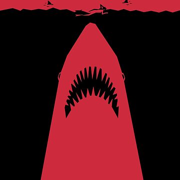 Jaws by christopper
