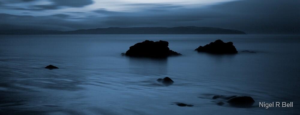 Donegal Blues by Nigel R Bell