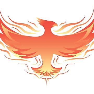 Phoenix by EthanDecker
