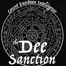 The Dee Sanction by Paul Baldowski