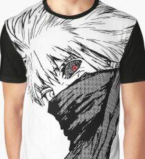 Camiseta gráfica One Eyed King