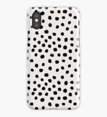 the best attitude 2542c 21c75 Polka Dot iPhone X Cases & Covers | Redbubble