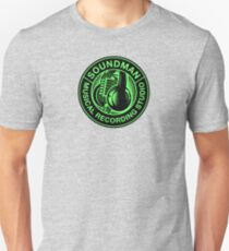 Green Soundman Unisex T-Shirt