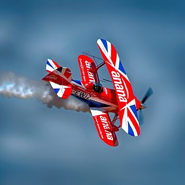 Pitts Special G-EWIZ 2018 by SWEEPER