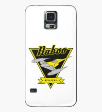 Naboo - Aviators Case/Skin for Samsung Galaxy