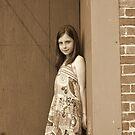 Mill Yard by Heather Rampino