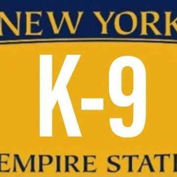 NY K-9 by Workingdogs