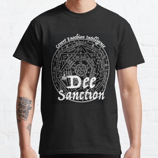 The Dee Sanction Classic T-Shirt