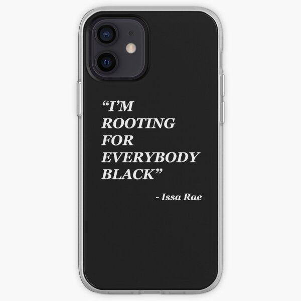 ISSA iPhone Soft Case