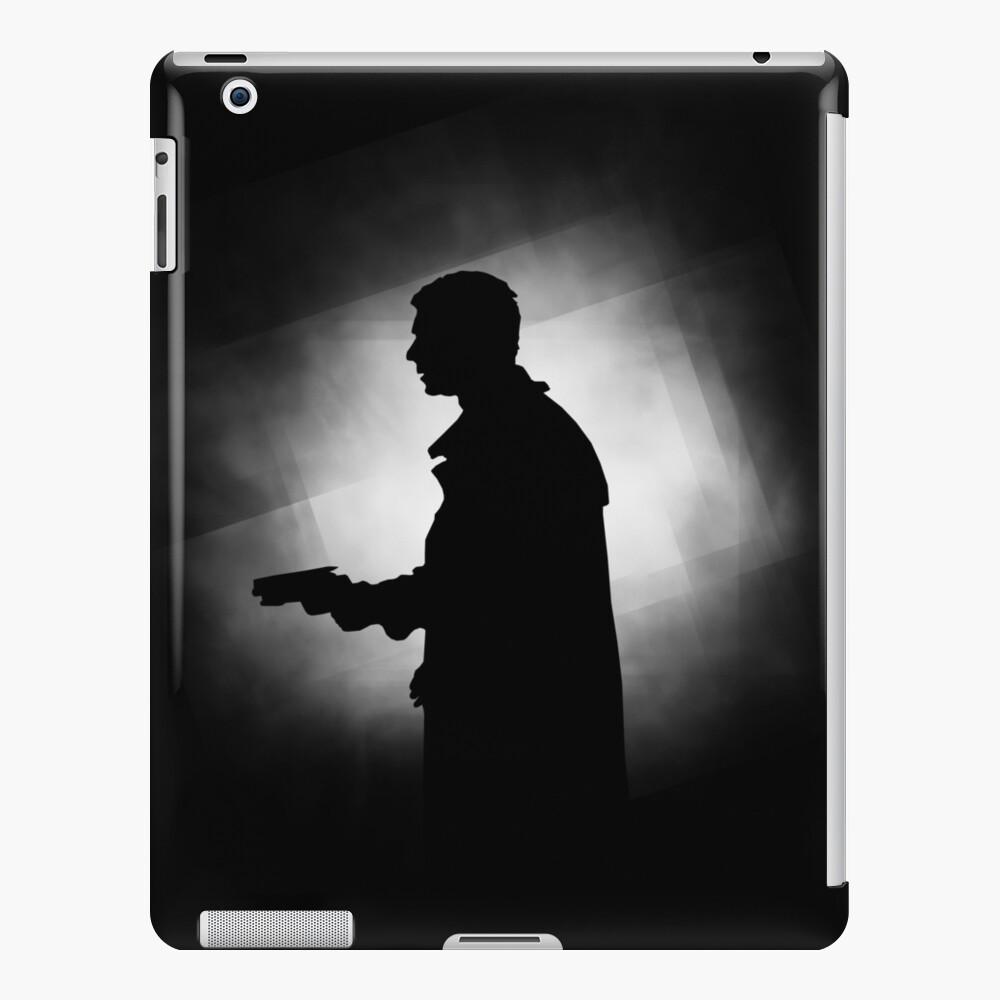 Blade Runner - Silhouette iPad-Hülle & Skin