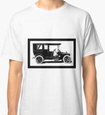 1909 Packard Limousine Pop Tee Classic T-Shirt
