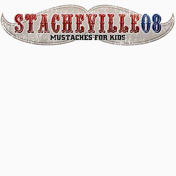 Stacheville 08 by JacMohnson