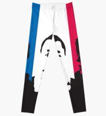 Three Colours Trilogy Leggings