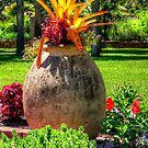 A Sweet Corner of Brookgreen Gardens by TJ Baccari Photography