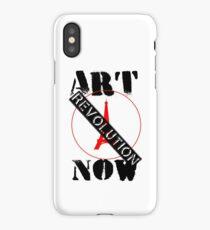 Viva la Art Revolution iPhone Case