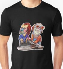 Various Artists - Restoration Reimagining the Songs of Elton John and Bernie Taupin 4 Unisex T-Shirt