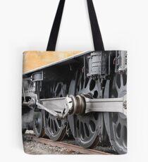 Train Show  Tote Bag
