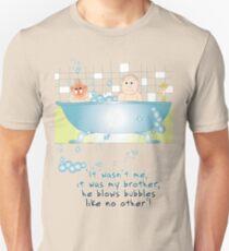 Bubble Bath! Unisex T-Shirt