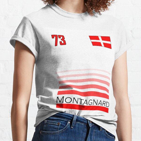 Savoie T-shirt classique