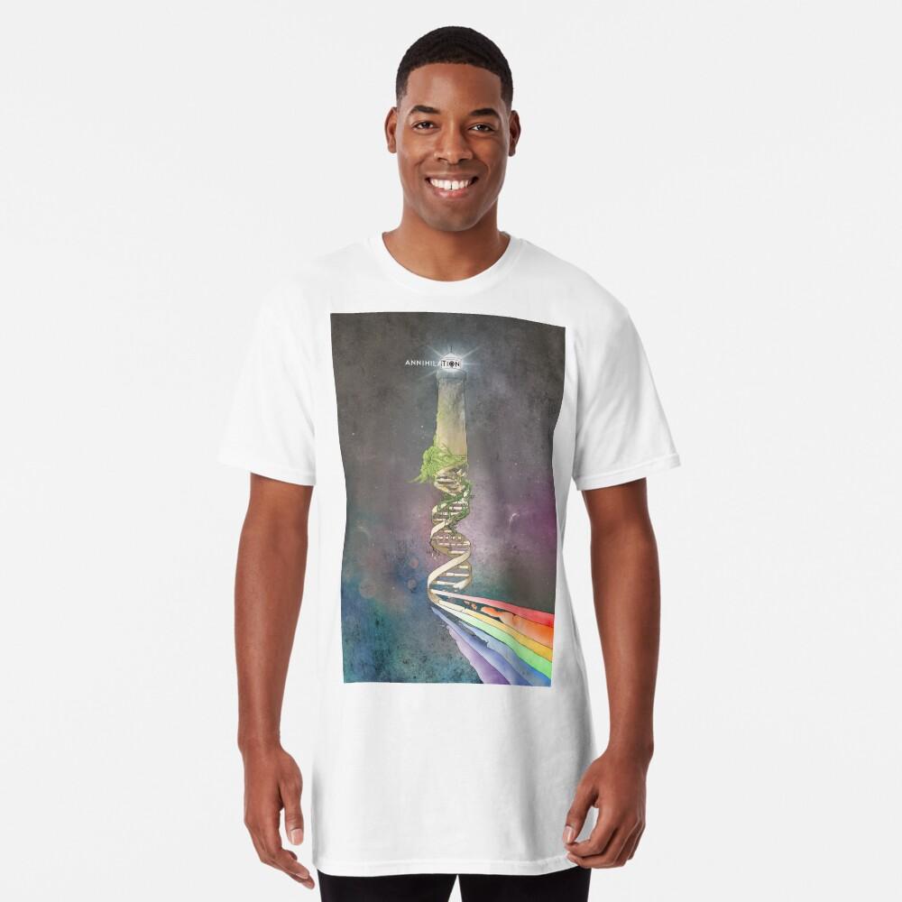 Annihilation  Long T-Shirt