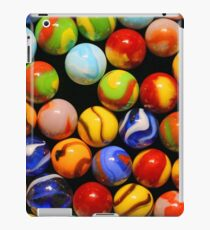 Colorful Marbles 071518 iPad Case/Skin
