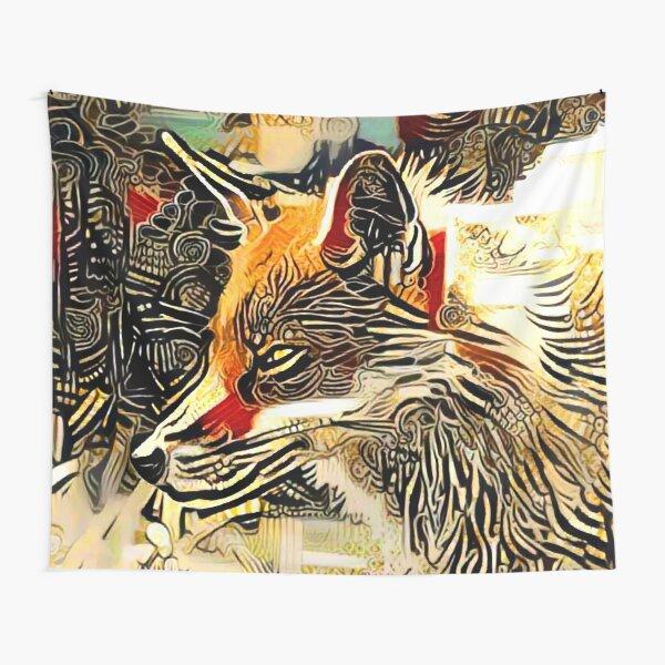 Shaman Tapestry