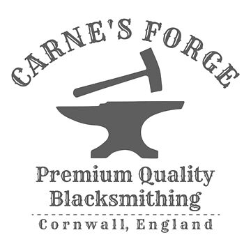 Drake Carne's Forge - Premium Quality Blacksmithing by FangirlFuel