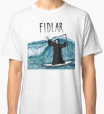 Camiseta clásica Fidlar