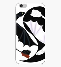 The Night and the Light iPhone Case