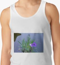 SF Japanese Tea Garden Study 22  Tank Top