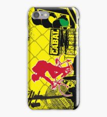 Urban Commuter iPhone Case/Skin