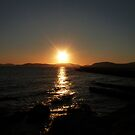 Sardinian Sunset by CiaoBella