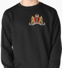 Amsterdam coat of arms Pullover