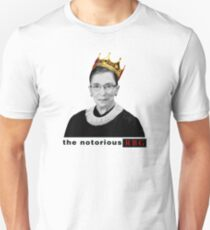 Bemerkenswerte RBG Slim Fit T-Shirt