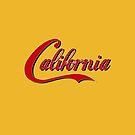California by juancarlos55