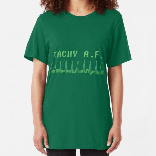 Tachy AF Slim Fit T-Shirt