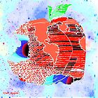 OUR APPLE, var. by John Legry