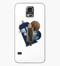 Doctor 13 Case/Skin for Samsung Galaxy