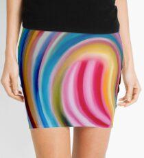 Sound Mini Skirt
