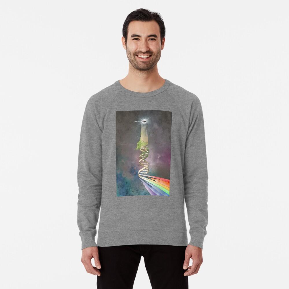 Annihilation  Lightweight Sweatshirt