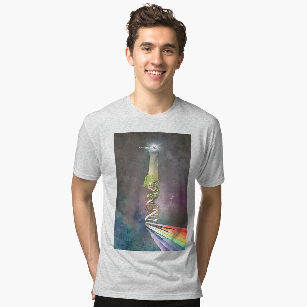 Annihilation  Tri-blend T-Shirt