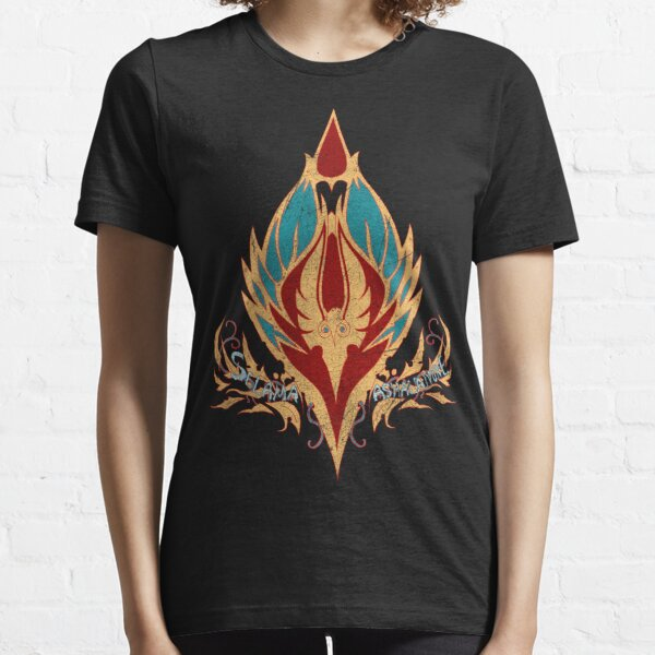 Crest of the Sin'dorei (Style 2) Essential T-Shirt